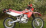 Show the detailed information for this 2003 HONDA XR650L.