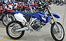 Show the detailed information for this 2008 YAMAHA YZ450FXL.
