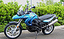 Show more photos and info of this 2009 BMW F650GS.