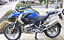 Show more photos and info of this 2009 BMW R1200GS.