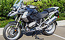 Show the detailed information for this 2009 BMW R1200GS.