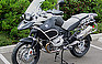 Show the detailed information for this 2009 BMW R1200GS Adventure.