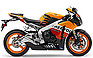 Show the detailed information for this 2009 HONDA CBR10REPSOL.