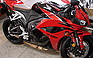 Show the detailed information for this 2009 HONDA CBR600RR CBR600.