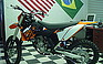 Show more photos and info of this 2009 KTM 250 SX-F.