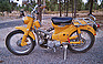 Show the detailed information for this 1968 HONDA Trail 90.