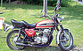 Show more photos and info of this 1975 HONDA CB750K.