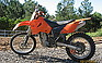 Show the detailed information for this 2004 KTM 450 MXC.