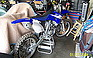 Show the detailed information for this 2006 Yamaha YZ450F.