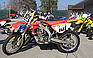 Show more photos and info of this 2007 HONDA CRF450R.