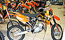 Show the detailed information for this 2007 Ktm 85 SX 17/14.