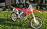 Show more photos and info of this 2008 Honda CRF250R.