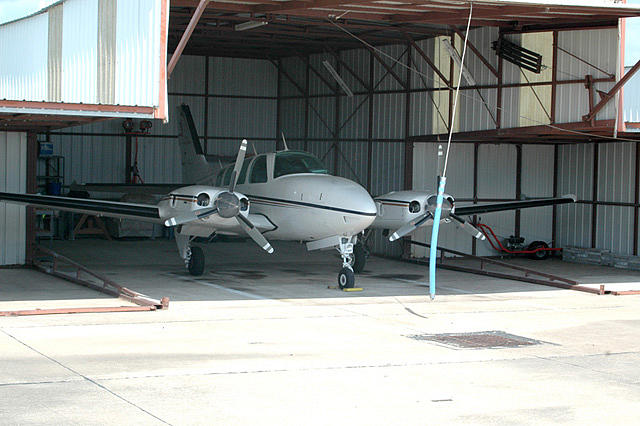 1976 BEECHCRAFT BARON 58, Price $95,000 00, College Statio, TX