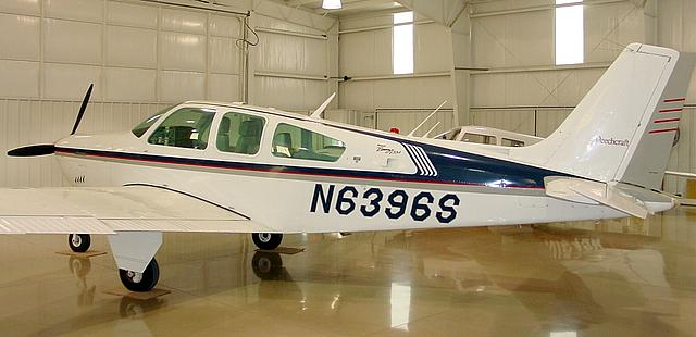 1978 BEECHCRAFT BARON Bethany OK 73008 Photo #0062370A