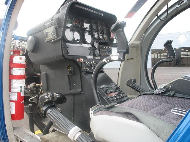 2000 MCDONNELL DOUGLAS HELICOP MD 500E Shawnee OK 74804 Photo #0062422A
