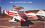 Show the detailed information for this 1996 Steen Aero Lab SKYBOLT.