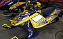 Show the detailed information for this 2007 SKI-DOO MXZ XRS 800.