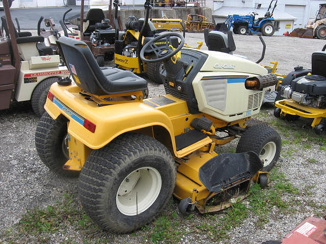 0064512C cub cadet 1782, price $3,000 00, eaton, oh, lawnmower, grounds care cub cadet 2182 wiring diagram at reclaimingppi.co
