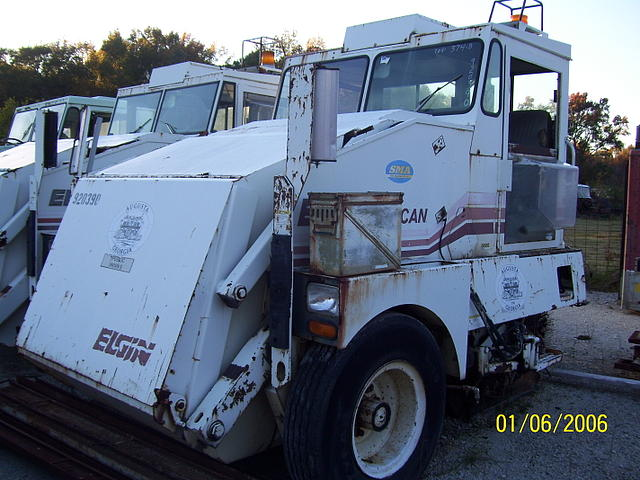 Parts Heavy Equipment Trader : Elgin pelican price monroe ga sweeper