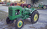 Show the detailed information for this  JOHN DEERE L.