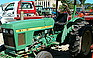 Show the detailed information for this 1987 JOHN DEERE 1050.