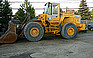 Show the detailed information for this 1994 VOLVO L-180.
