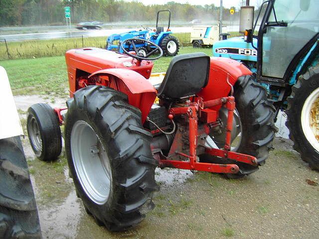 Mitsubishi Tractor Parts : Mitsubishi satoh g whitmore lake mi stock