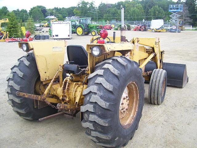 Mf 30b Tractor : Massey ferguson b price lapeer mi tractors