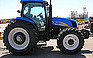 Show the detailed information for this  NEW HOLLAND T6030 4WD.
