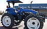 Show the detailed information for this  NEW HOLLAND TB120 4WD.