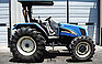 Show the detailed information for this  NEW HOLLAND TL100A 4WD.