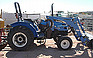 Show the detailed information for this  NEW HOLLAND TN70 2WD.