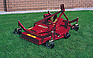 Show the detailed information for this  SITREX FINISH MOWER.