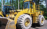 Show the detailed information for this 1996 CATERPILLAR 966-F-II.