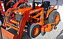Show the detailed information for this 1996 KUBOTA B7100.