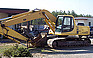 Show the detailed information for this 1997 Komatsu 1997.