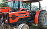 Show the detailed information for this 1998 AGCO 5670.