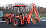 Show the detailed information for this 1998 Kubota L35.