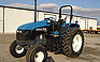 Show the detailed information for this 2000 NEW HOLLAND TS100 2WD.