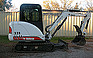 Show the detailed information for this 2001 BOBCAT 331.