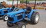 Show the detailed information for this 2002 NEW HOLLAND TC30.