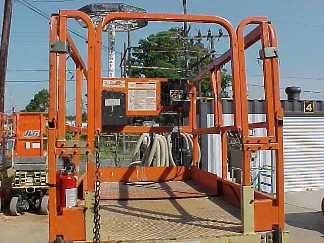 2003 JLG 3246E2 Monroe LA 71119 Photo #0071172A