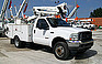 Show the detailed information for this 2003 FORD F550.
