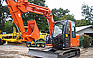 Show the detailed information for this 2003 HITACHI ZX80.