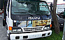 Show the detailed information for this 2003 ISUZU NPR 132.