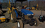 Show the detailed information for this 2003 NEW HOLLAND TN65B2.