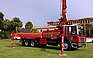 Show the detailed information for this 2003 PUTZMEISTER 36 METER Z BOOM.