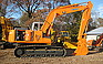 Show the detailed information for this 2004 HITACHI ZX160LC-3.