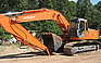 Show the detailed information for this 2004 HITACHI ZX270.