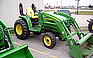 Show the detailed information for this 2004 JOHN DEERE 4310.